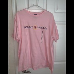 Tommy Hilfiger crested tee